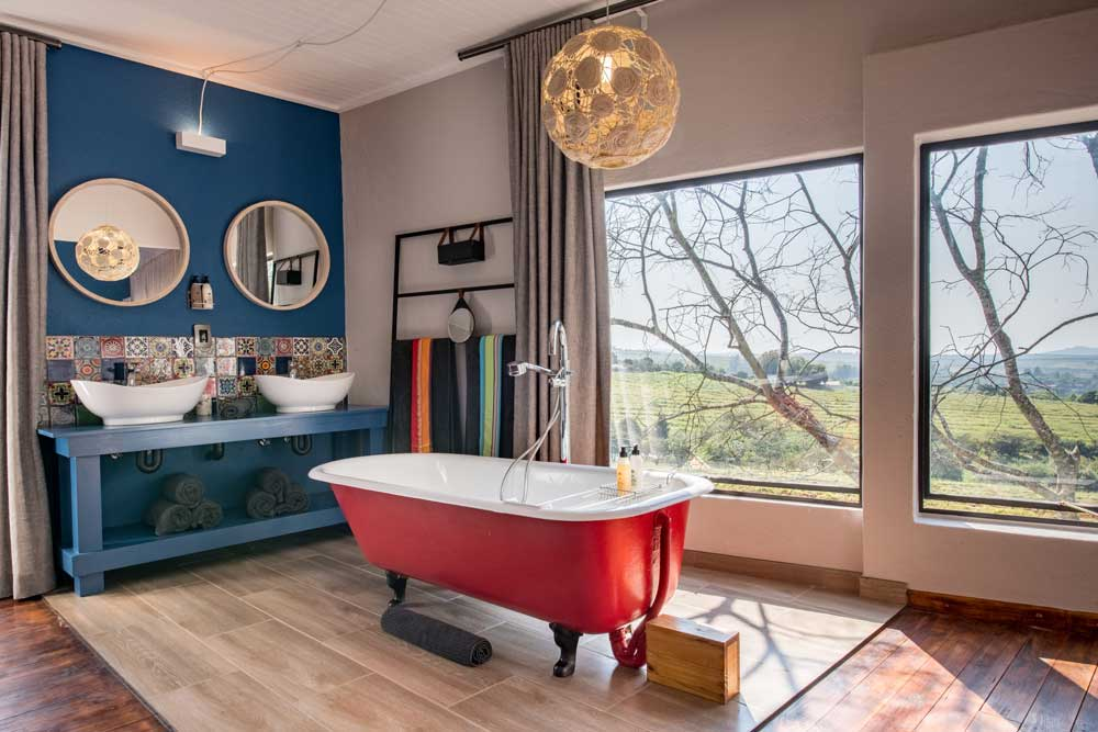 NAD Living bathroom